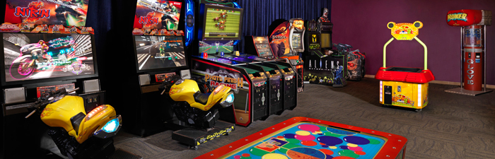 Arcade-Center-Punta-Cana-New